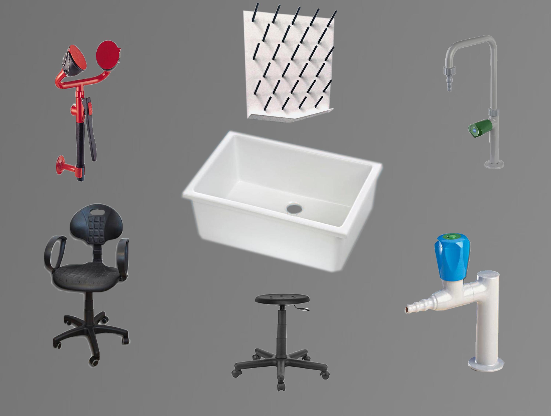 EN laboratory equipment labstyl