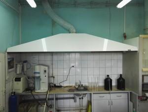 EN laboratory hood labstyl