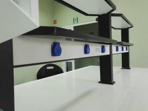 labstyl nadstawka laboratoryjna