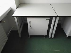 laboratorium dydaktyczne  AWF 2